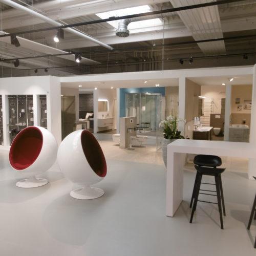 Ausstellung - Fliesen Zentrum Pizzutolo